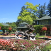 The-butchart-gardens