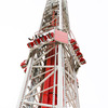 Stratosphere-tower