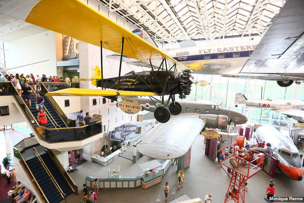 National-air-and-space-museum