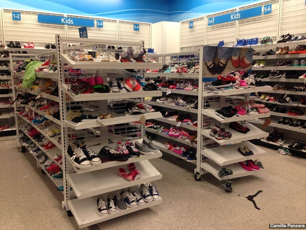 Ross Dress For Less Online Shoes