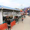 Coney-island-beach-boardwalk