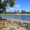 Tallebudgera-creek