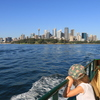 Ferry-para-manly