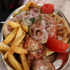 Souvlaki-do-restaurante-thanasis