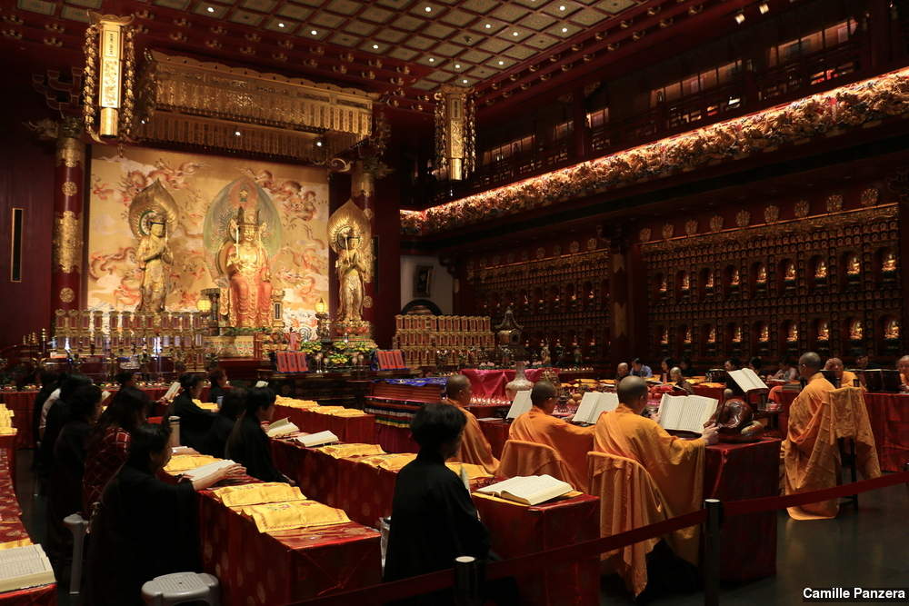 Buddha-tooth-relic-temple-museum