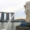 The-merlion